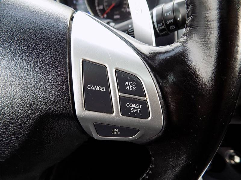 2011 Mitsubishi Outlander for sale at State Auto Group in Cuyahoga Falls OH
