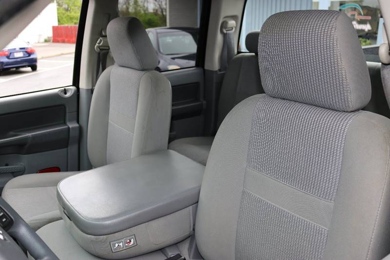 2006 Dodge Ram Pickup 1500 for sale at State Auto Group in Cuyahoga Falls OH