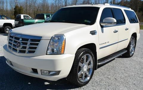 2007 Cadillac Escalade ESV for sale in Dillsburg, PA