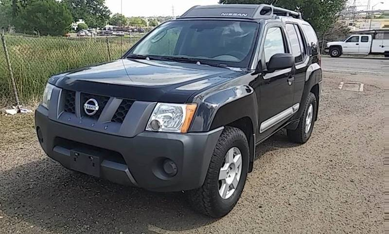 used nissan xterra for sale colorado springs co cargurus. Black Bedroom Furniture Sets. Home Design Ideas