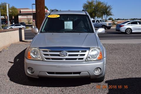 2004 Suzuki XL7 for sale in Mesa, AZ