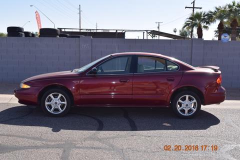 2003 Oldsmobile Alero For Sale In Springfield Ma Carsforsale