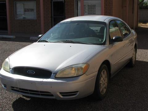 2006 Ford Taurus for sale in Mesa, AZ