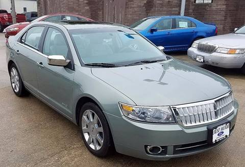 2008 Lincoln MKZ for sale in Manson, IA