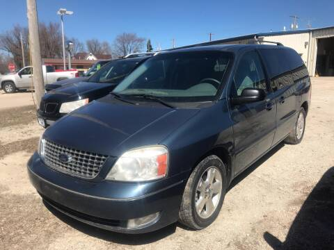 2006 Ford Freestar for sale in Manson, IA