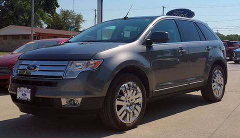 2010 Ford Edge for sale in Manson, IA