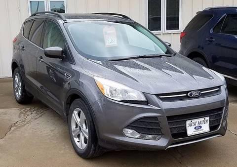 2014 Ford Escape for sale in Manson, IA