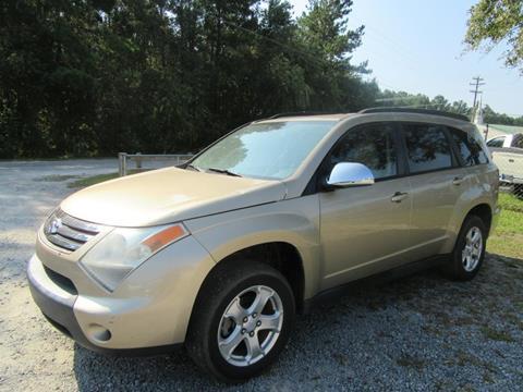 2008 Suzuki XL7 for sale in Summerville, SC