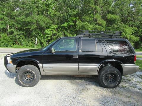 2000 GMC Jimmy for sale in Summerville, SC