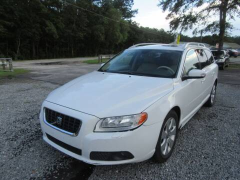 2008 Volvo V70 for sale at Bullet Motors Charleston Area in Summerville SC