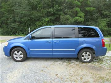 2008 Dodge Grand Caravan for sale in Summerville, SC