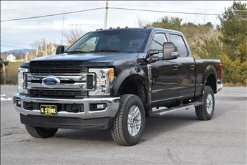 Ford f 250 for sale vermont for G stone motors middlebury vermont