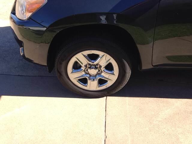 2010 Toyota RAV4 4dr SUV - Tyler TX