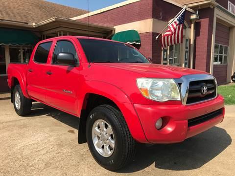 2008 Toyota Tacoma 127,346 Miles $14,995