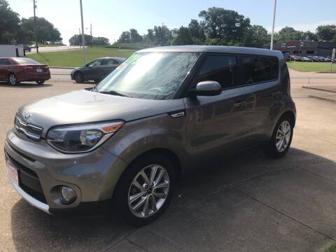 2018 Kia Soul for sale at Firestation Auto Center in Tyler TX