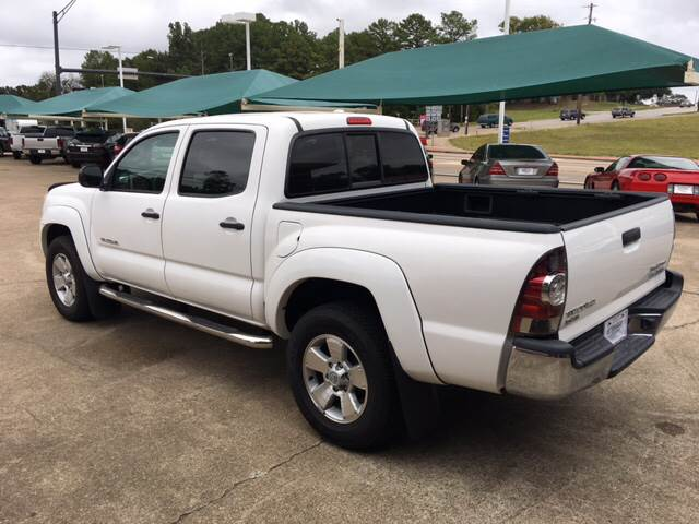 2009 Toyota Tacoma 4x2 PreRunner V6 4dr Double Cab 5.0 ft. SB 5A - Tyler TX