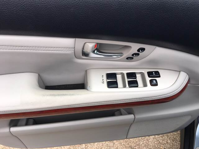2004 Lexus RX 330 4dr SUV - Tyler TX