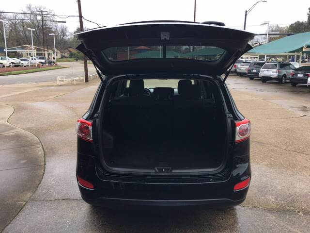 2012 Hyundai Santa Fe GLS 4dr SUV 6A - Tyler TX