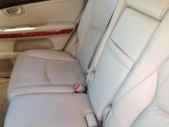 2005 Lexus RX 330 AWD 4dr SUV - Tyler TX