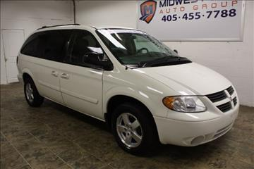 2006 Dodge Grand Caravan for sale in Midwest City, OK