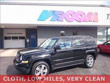 2014 Jeep Patriot for sale in Muskegon, MI