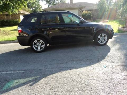2005 BMW X3 for sale in Irving, TX