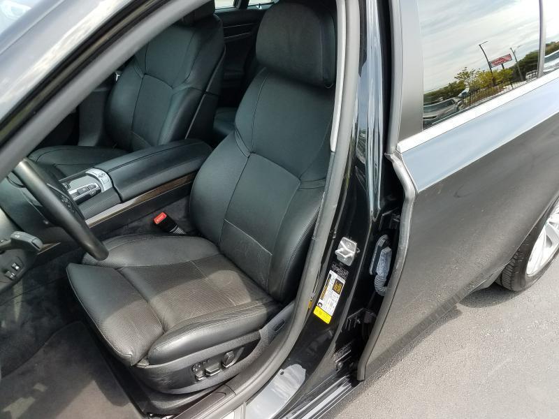 2011 BMW 7 Series 740i 4dr Sedan - Portsmouth VA
