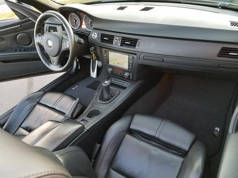 2008 BMW M3 2dr Convertible - Portsmouth VA