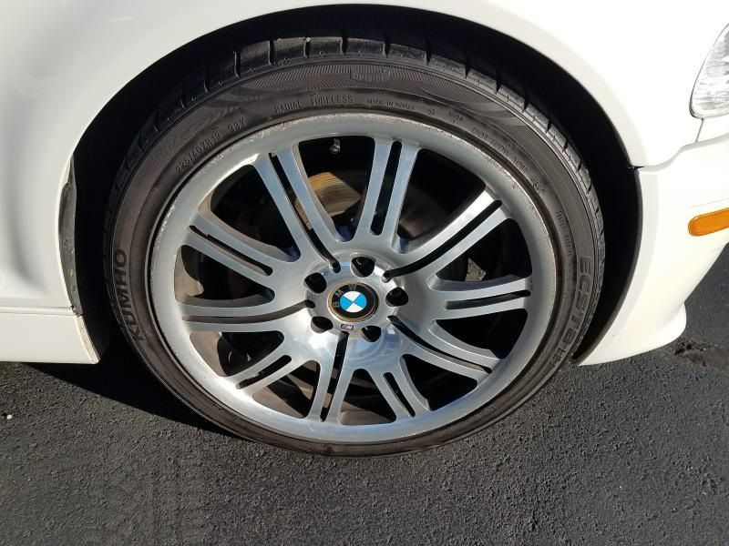 2005 BMW M3 2dr Coupe - Portsmouth VA