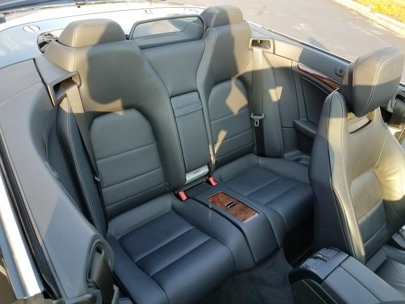 2013 Mercedes-Benz E-Class E 350 2dr Convertible - Portsmouth VA