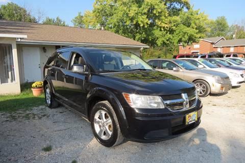2009 Dodge Journey for sale in Reynoldsburg, OH