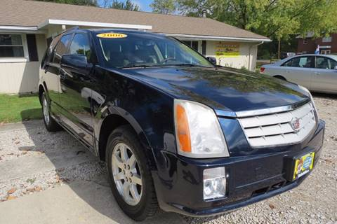 2006 Cadillac SRX for sale in Reynoldsburg, OH