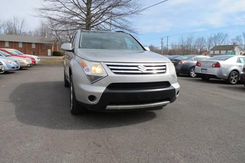 2008 Suzuki XL7 for sale in Reynoldsburg, OH