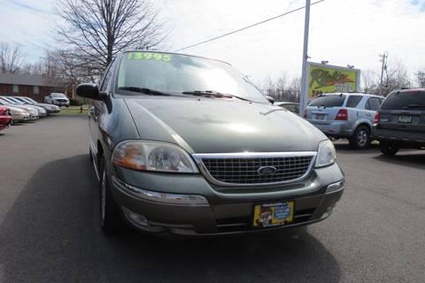 2003 Ford Windstar for sale in Reynoldsburg, OH