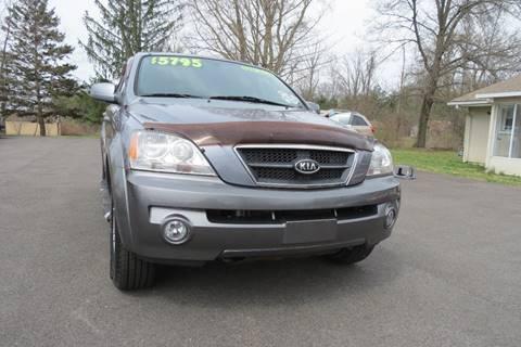 Kia Used Cars Pickup Trucks For Sale Reynoldsburg Rick's Rockin Rides