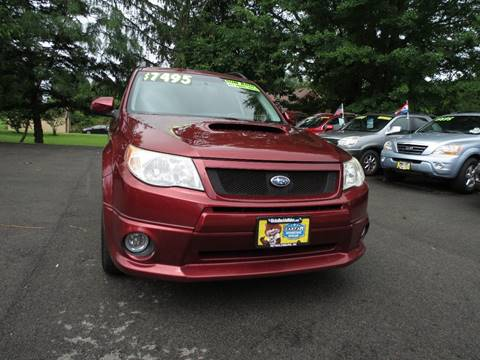 2009 Subaru Forester for sale in Reynoldsburg, OH