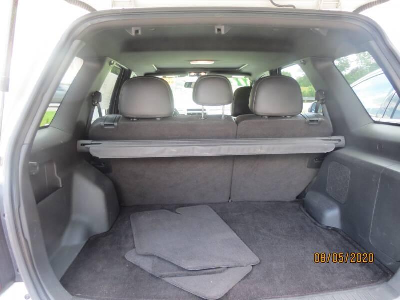 2012 Ford Escape Limited 4dr SUV - Reynoldsburg OH