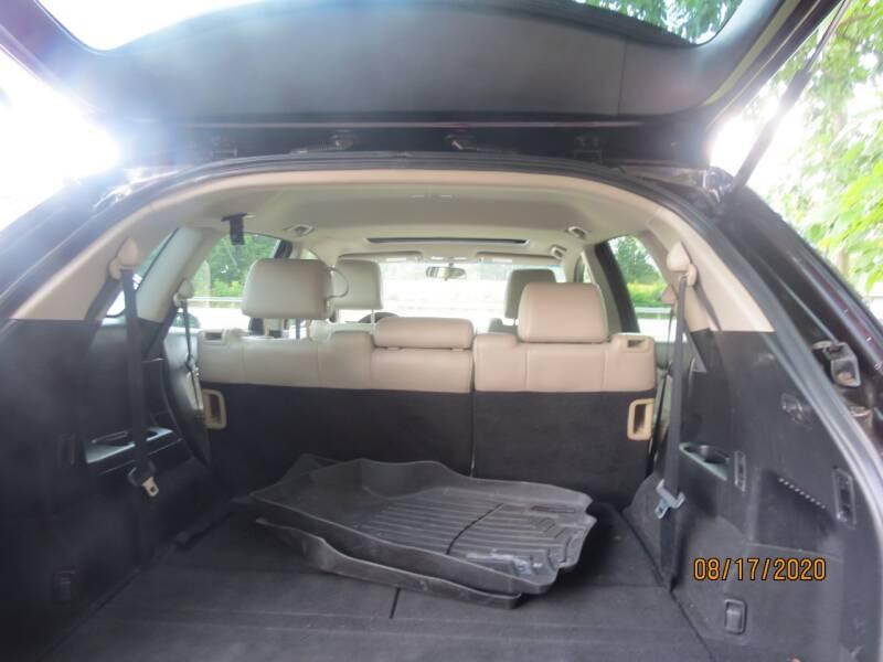 2008 Mazda CX-9 AWD Grand Touring 4dr SUV - Reynoldsburg OH