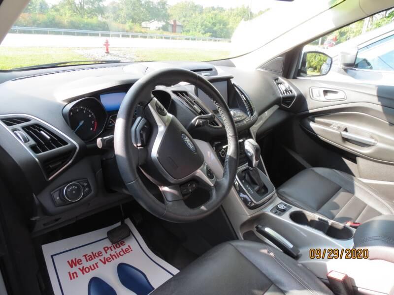 2013 Ford Escape SEL 4dr SUV - Reynoldsburg OH