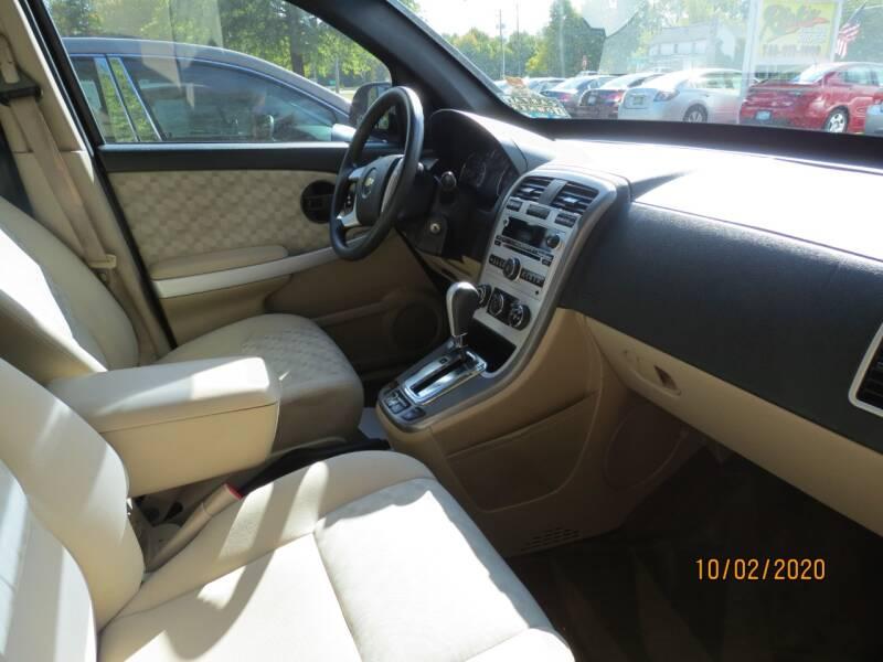 2008 Chevrolet Equinox LS 4dr SUV - Reynoldsburg OH