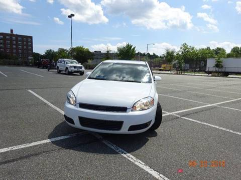 2011 Chevrolet Impala for sale in Staten Island, NY