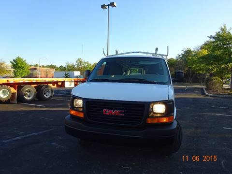2012 GMC Savana Cargo for sale in Staten Island, NY
