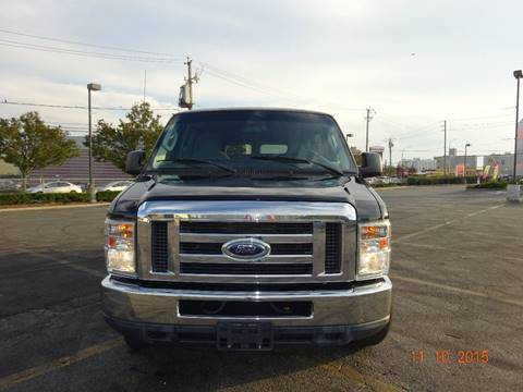 2011 Ford E-Series Wagon for sale in Staten Island, NY