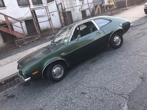 1972 Ford Pinto for sale in Hasbrouck Heights NJ & Ford Pinto For Sale - Carsforsale.com markmcfarlin.com