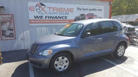 2007 Chrysler PT Cruiser for sale in Bryan, TX