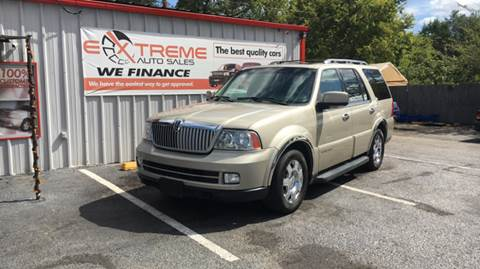2006 Lincoln Navigator for sale in Bryan, TX