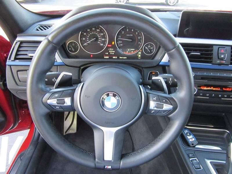 2014 BMW 3 Series AWD 335i xDrive 4dr Sedan SA - San Jose CA