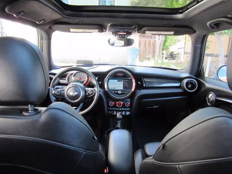 2014 MINI Hardtop Cooper S 2dr Hatchback - San Jose CA