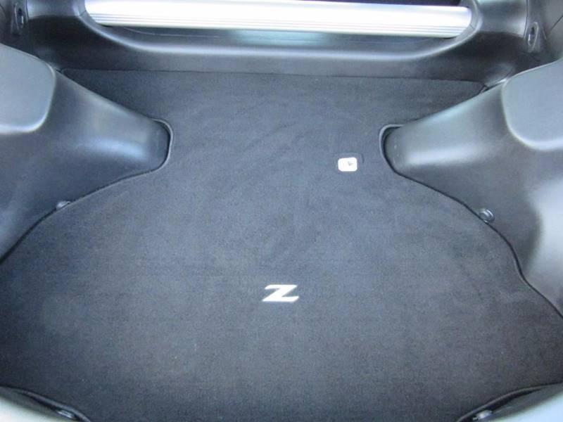 2014 Nissan 370Z NISMO 2dr Coupe 6M - San Jose CA