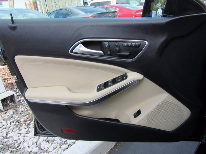 2014 Mercedes-Benz CLA CLA 250 4dr Sedan - San Jose CA